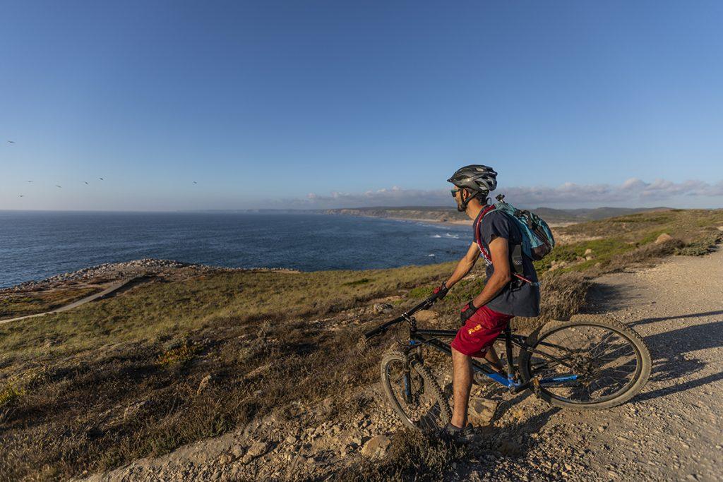 Bike Tour - Carrapateira Extreme