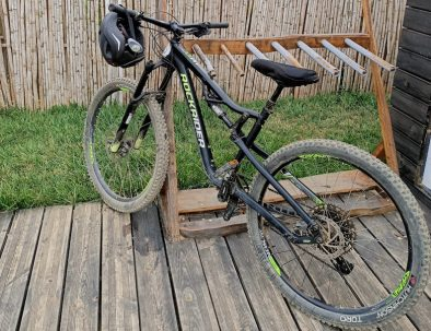 mountain bike rental 2 - carrapateira extreme